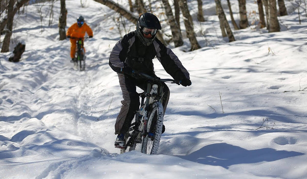 Варианты экипировки для тренировок в холодное время года