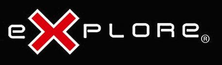 Explore Логотип Logo