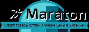 Maraton Логотип