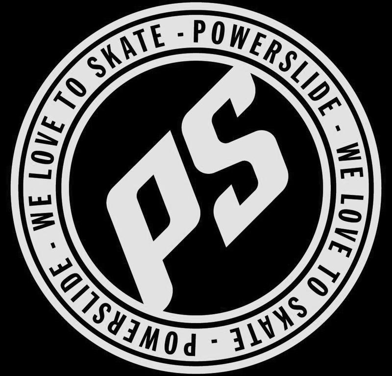 Логотип Powerslide