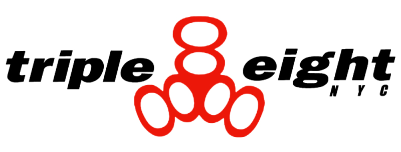 Triple 8 Logo