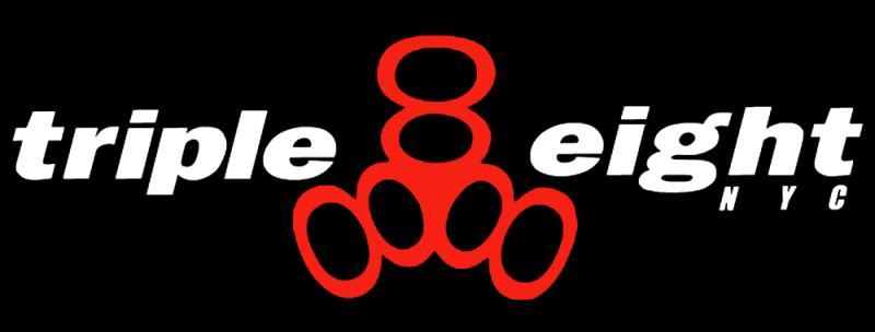 Triple Eight Логотип
