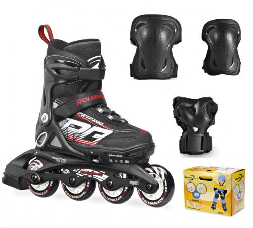 Rollerblade Spitfire Combo 2014