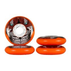 Undercover - Tiger 80Mm/86A Bullet Radius - Orange