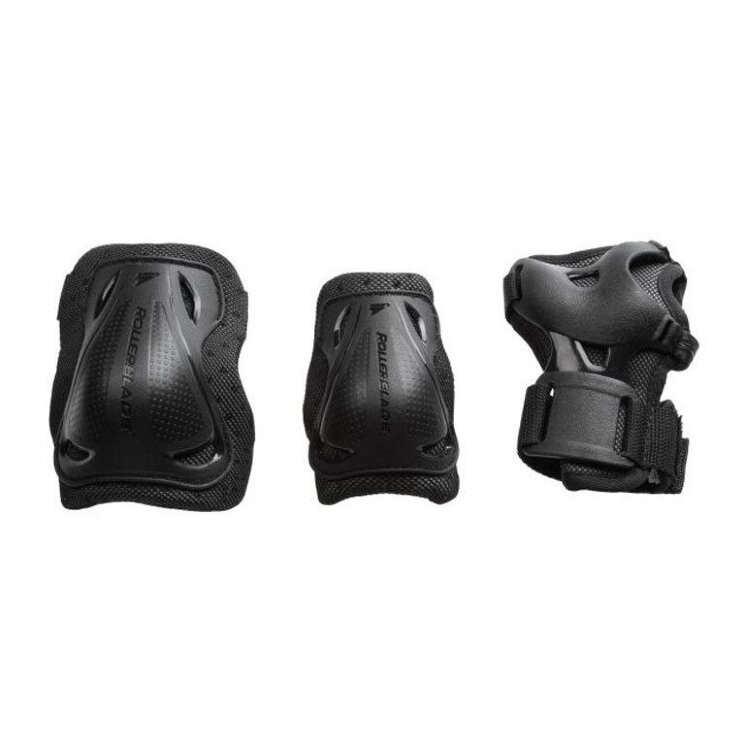 Защита Rollerblade Protection BladeGear 3-Pack Black