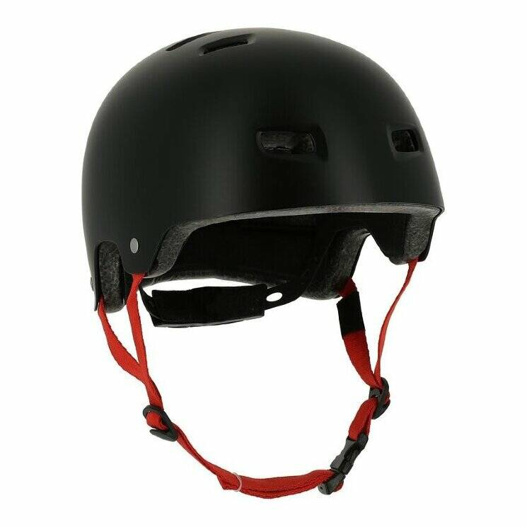 Шлем Oxelo Helmet MF 5 Black