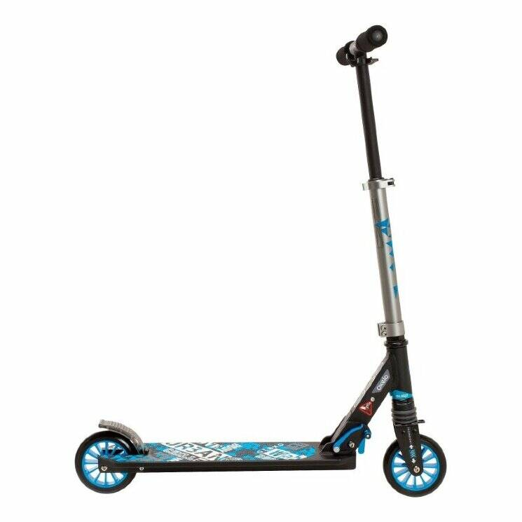 Самокат Oxelo Scooter Mid 3