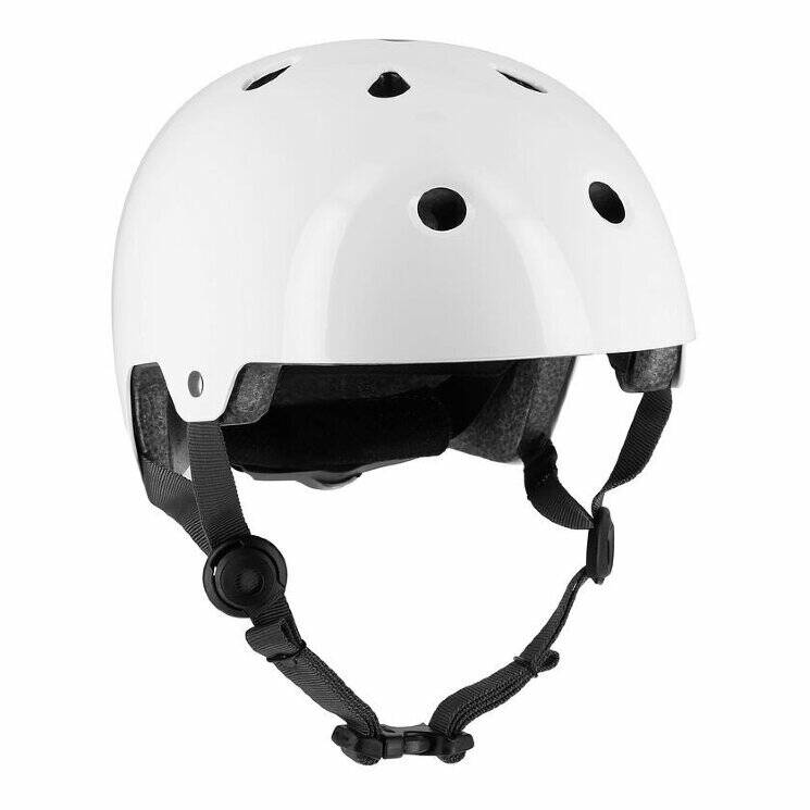 Шлем Oxelo Helmet Play 5 White