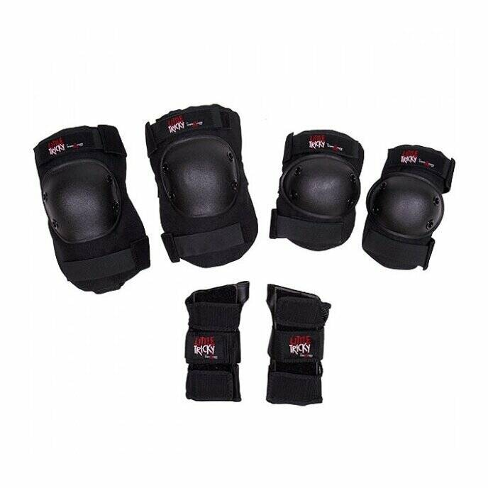 Защита Triple Eight Little Tricky Youth Protective Pack