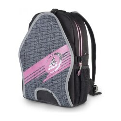 Back Pack Lt 15 pink