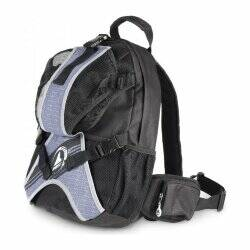 Рюкзак Rollerblade Back Pack Lt 25 Gray