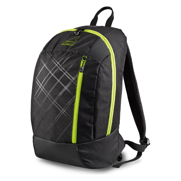 Рюкзак Rollerblade Urban Back Pack Black