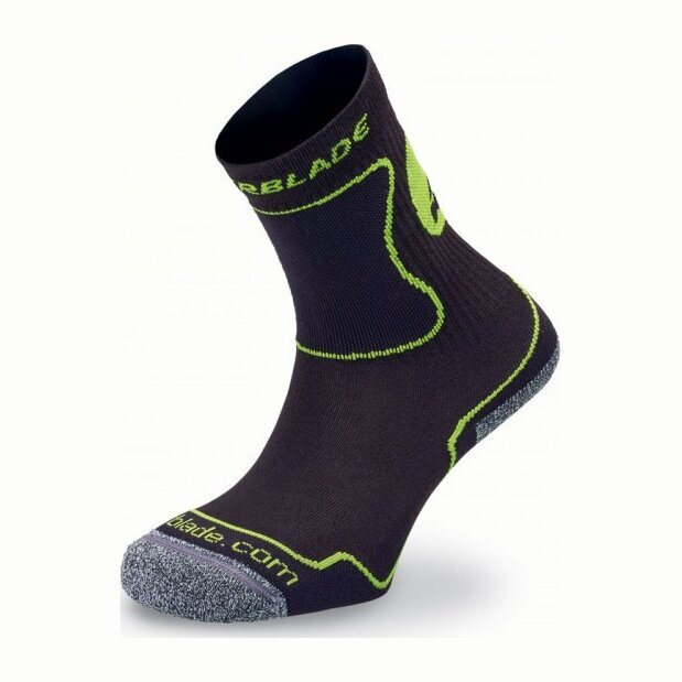 Носки Kids Socks Nero/Verde