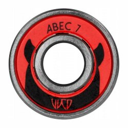 Подшипники Powerslide Wicked Abec 7 608, 16-Pack - Inline 2016