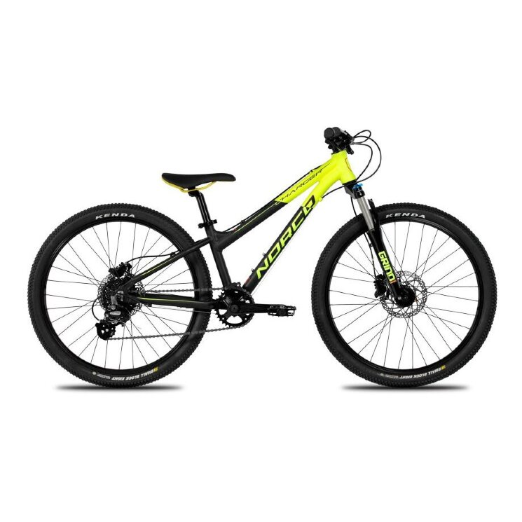 Велосипед Norco Charger 4.1 2018