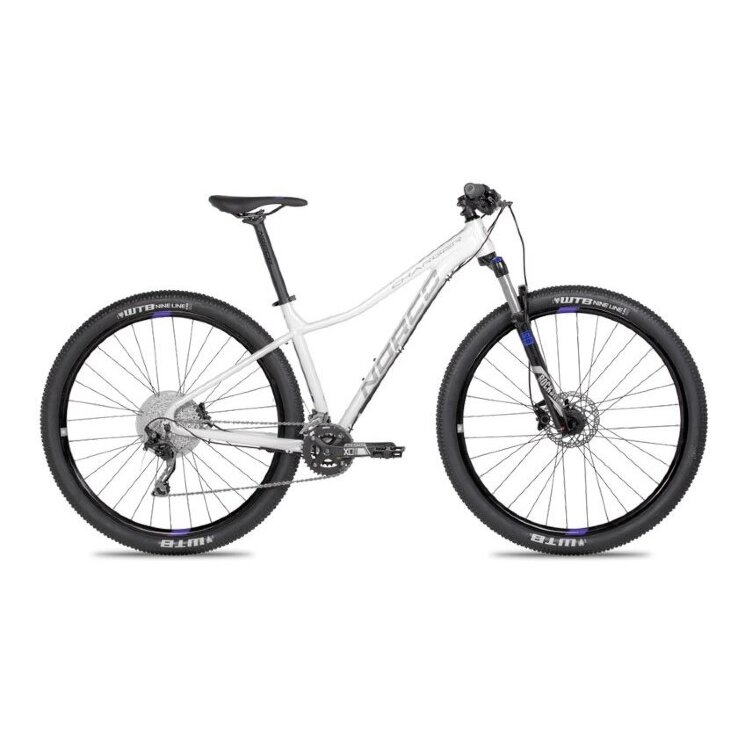 Велосипед Norco Charger 7.2 W 2018