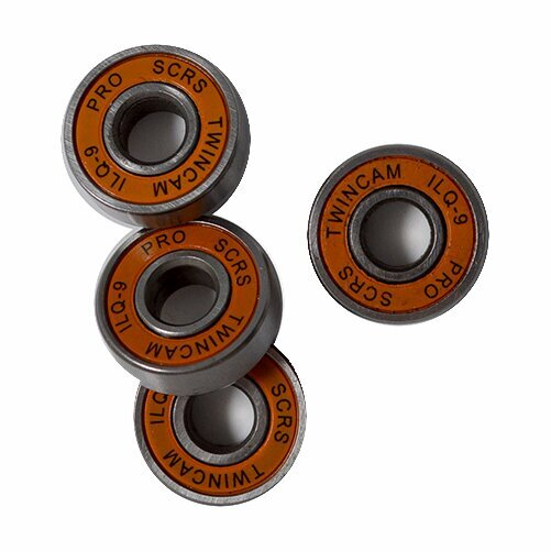 Подшипники Rou Bearings Twincam ILQ-9 608RS 16-Pack
